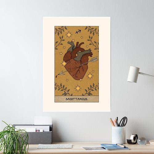 Schütze Poster