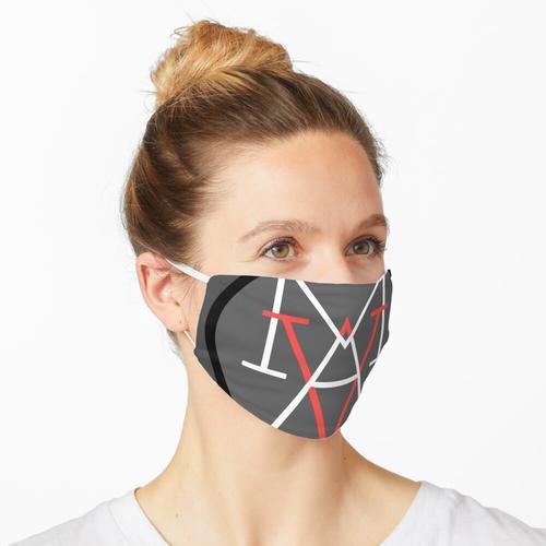 MOVATech Main Logo Merch Work Maske
