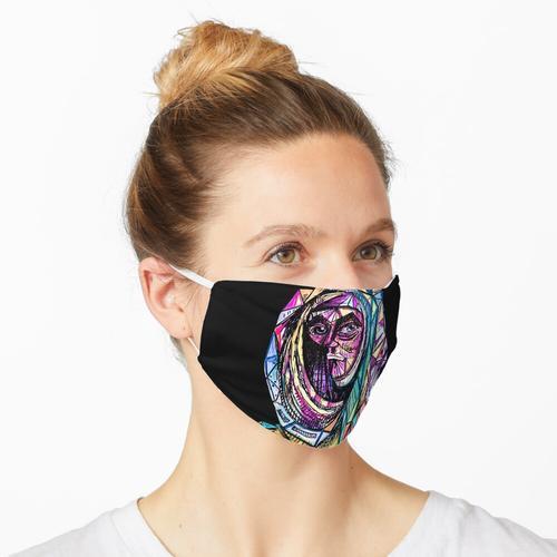 Dekompression Maske