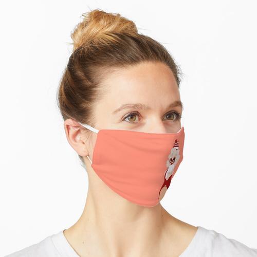 Trixie Mattel - Rot für Dreck Maske