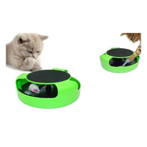 """Katzenspielzeug """"Fang die Maus"""": 2"""