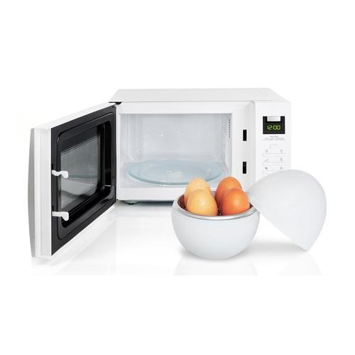 Mikrowellen-Eierkocher: 2