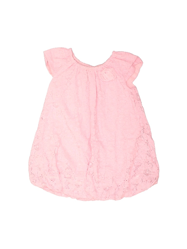The Children's Place Dress - Shift: Pink Skirts & Dresses - Used - Size 12-18 Month