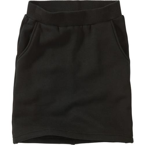 Kuschelrock, schwarz, Gr. 182x