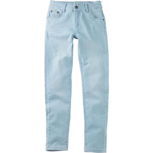 Jogging-Jeans, blau, Gr. 134