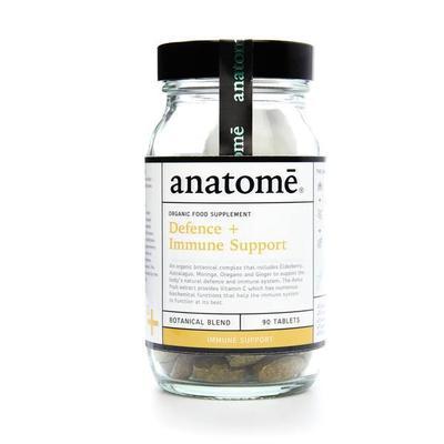 Anatome - Defence...
