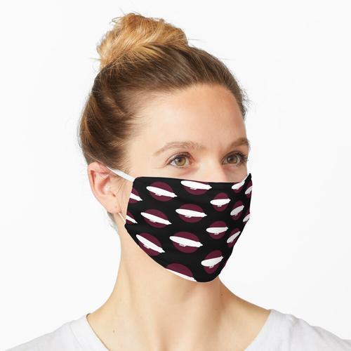 Luftschiff Maske