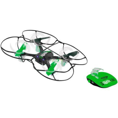 Drohne Motion Fly, schwarz
