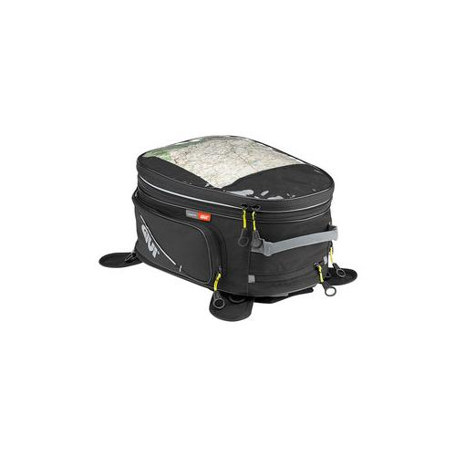 Givi EASY-BAG Tankrucksack mit Magneten 25 Liter, erweiterbar, schwarz
