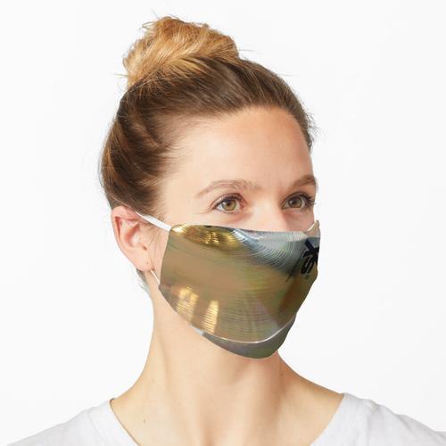 Becken Maske