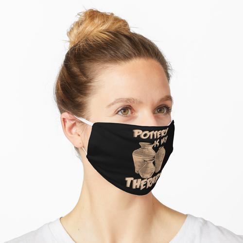 Glasur Maske