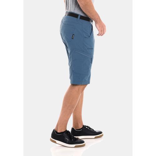 Schöffel Bermudas Shorts Silvaplana2 blau Herren Hosen