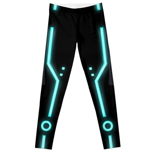 Cyber leggings Leggings