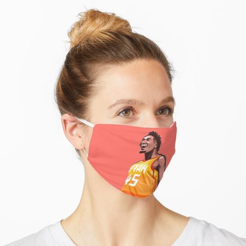 Spida Maske