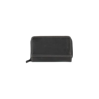 Assorted Brands Wallet: Black So...