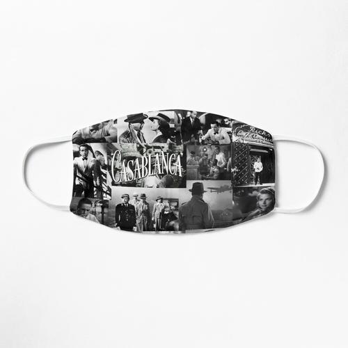 Casablanca Masken für Jugendliche