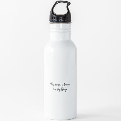 Maggie Rogers Songtexte Wasserflasche