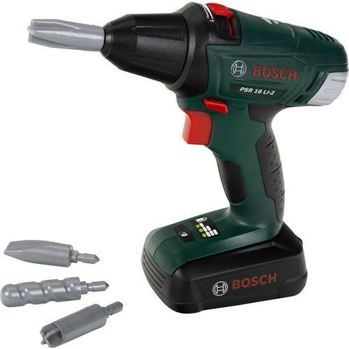 Bosch Spiel-Akkuschrauber, grün
