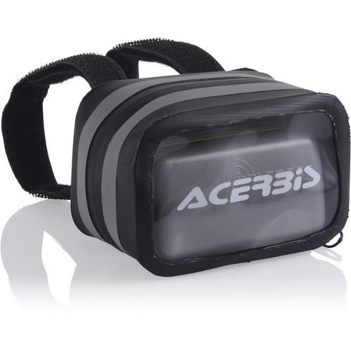 Acerbis Telepass X-KL Tasche, schwarz-grau