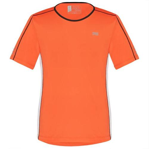 TAO Kurzarm T-Shirt BEAR, Größe 52 in bonitas