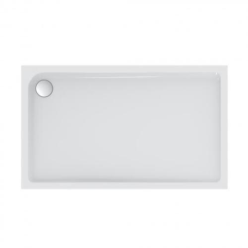 Ideal Standard Connect Air Rechteck-Duschwanne L: 100 B: 80 cm E105301
