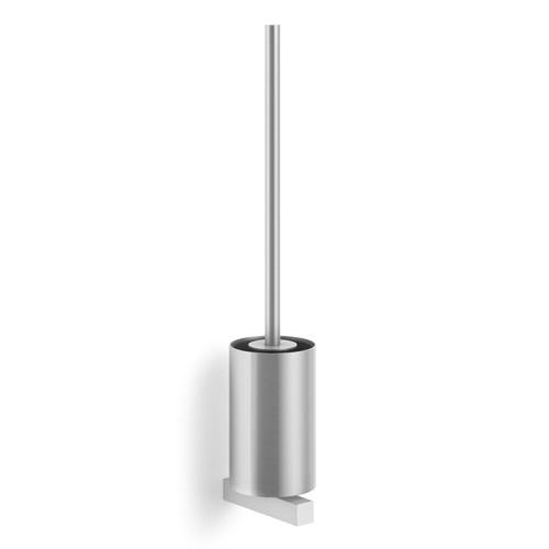 Zack CARVO Toilettenbürste B: 89 H: 501 T: 122 mm edelstahl gebürstet 40487