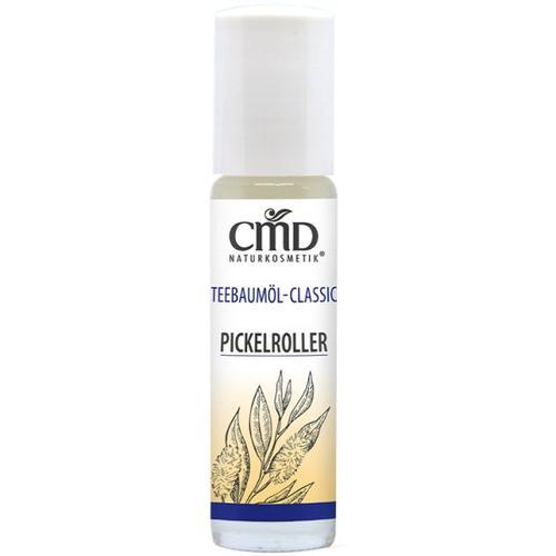 CMD Naturkosmetik Teebaumöl Pickelroller 10 ml Pickeltupfer
