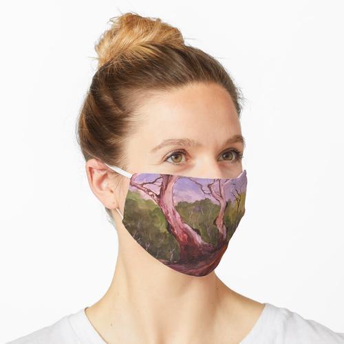 HÜGELSPITZE Maske