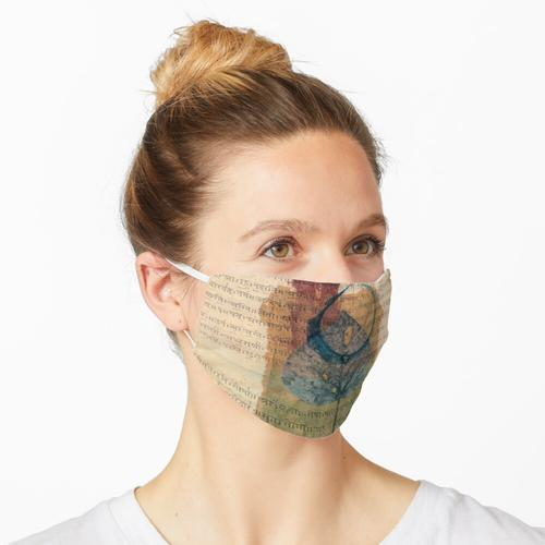 Öko-Mantra Maske