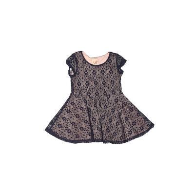 Lily Bleu Dress - A-Line: Blue S...