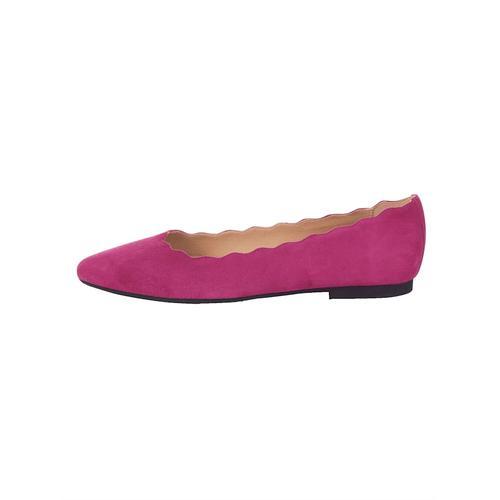 Ballerina SIENNA Pink