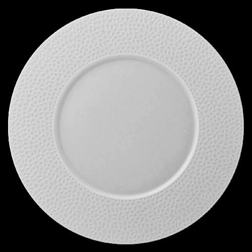 Vorwerk Thermomix® Vorspeisen-/Dessertteller L-FRAGMENT, 24 cm (6 Stk.)