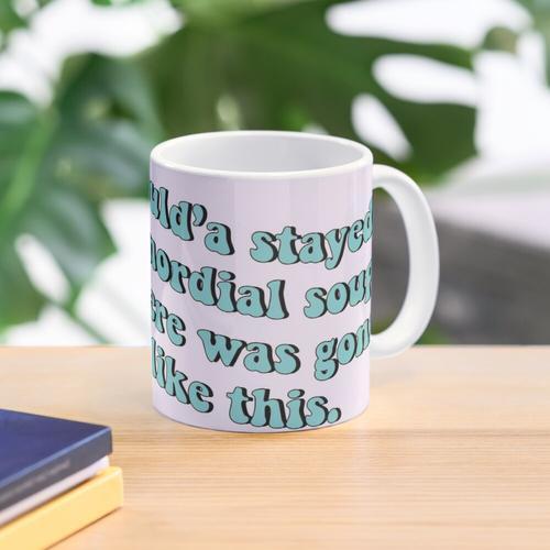 Primordial soup Mug