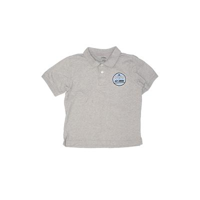Gymboree Short Sleeve Polo Shirt...