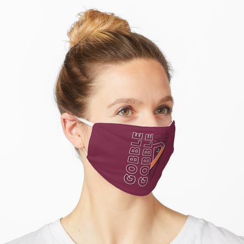 Verschlingen Verschlingen HB Maske