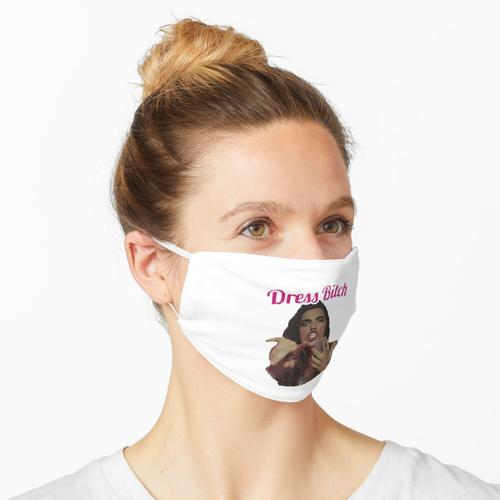 Die Kleiderschlampe Maske