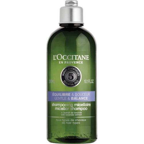 L'Occitane Sanfte Balance Shampoo 300 ml