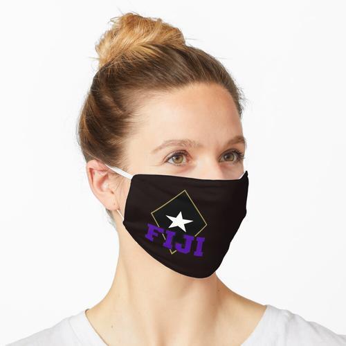 Fidschi Maske