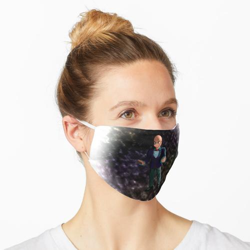 Drache Wer: Krillin Maske