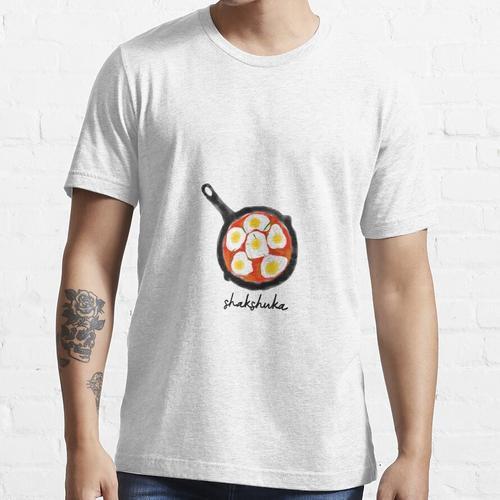 Shakshuka Essential T-Shirt