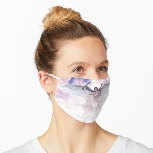 Der Schutzengel Maske