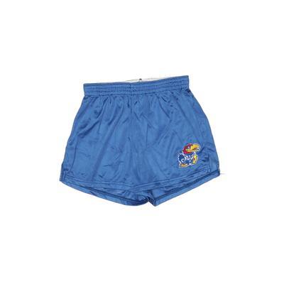 M.J. Soffe Athletic Shorts: Blue...