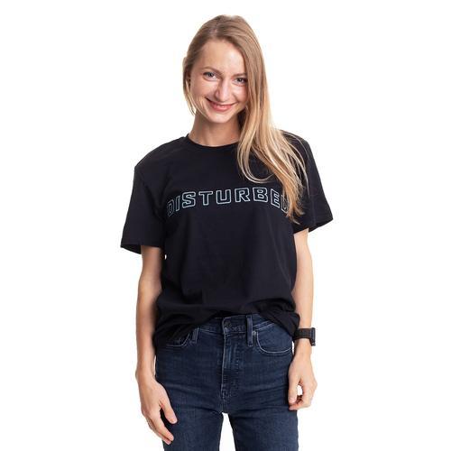 Disturbed - I Am A Disturbed One - - T-Shirts