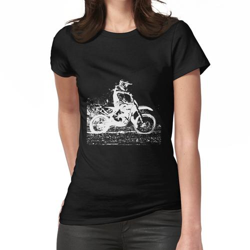 Enduro Frauen T-Shirt