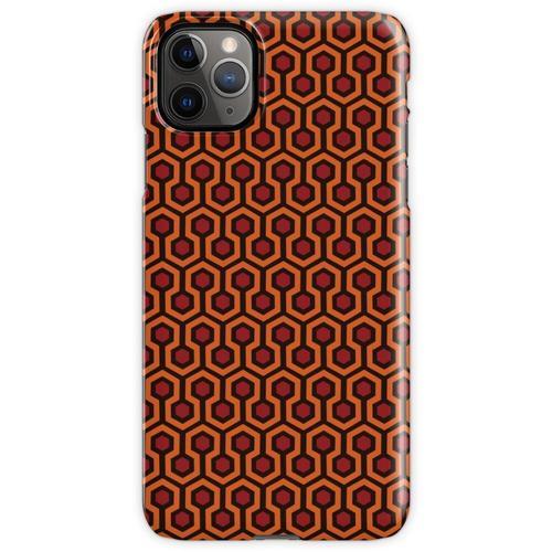 Übersehen Sie Teppichboden iPhone 11 Pro Max Handyhülle