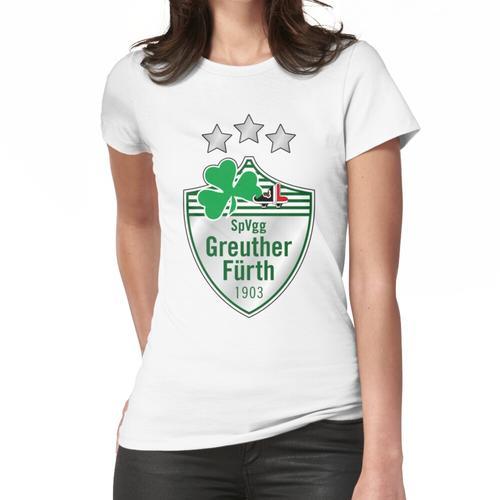 SpVgg Greuther Fürth Frauen T-Shirt