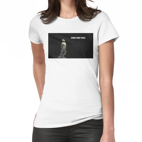 Primitives Haus Frauen T-Shirt