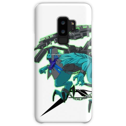 Rexon (Exon) Samsung Galaxy S9 Plus Case
