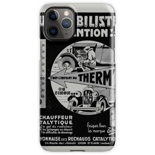 Altes Reclame iPhone 11 Pro Handyhülle