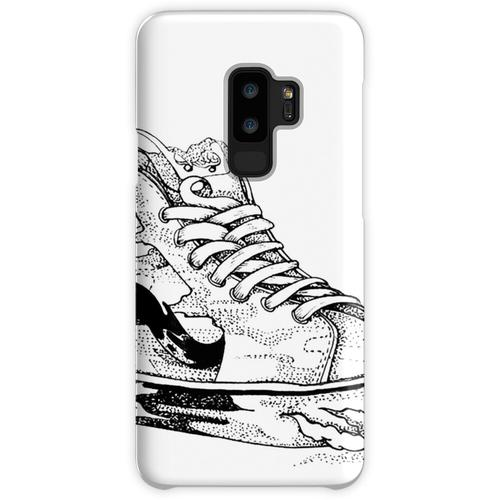 SNEAKER Samsung Galaxy S9 Plus Case